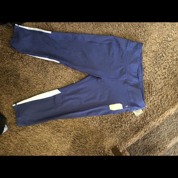 Danskin Now Pants - ⚡️Flash Sale⚡️Woman's Capris Active Wear